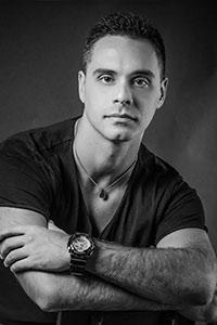 Damiano Bisozzi