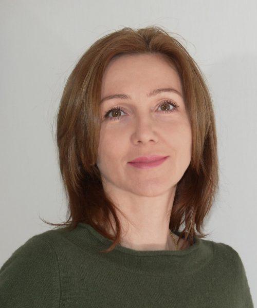 Irina Zhelonkina