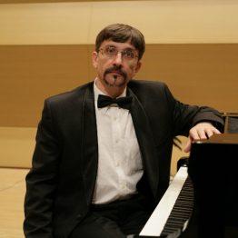 Yuri Kozhevatov