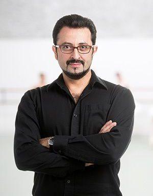 Aram Manukyan