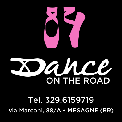 Dance on the road
